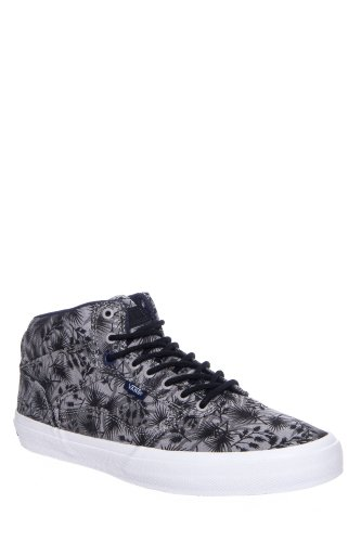 Men's Bedford Palm Camo Mid Top Sneaker
