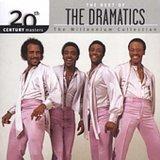echange, troc Dramatics - 20th Century Masters: Millennium Collection