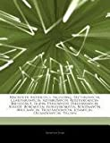 Articles on Macrolide Antibiotics, Including: Erythromycin, Clarithromycin, Azithromycin, Roxithromycin, Brefeldin A, Filipin, Oligomycin, Dirithromyc