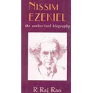 Amazon.com: Nissim Ezekiel: The Authorized Biography ...