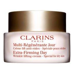 Clarins - Multi-Régénérante Jour - Crème lift anti-rides spéciale peaux sèches - 50 ml- (for multi-item order extra postage cost will be reimbursed)