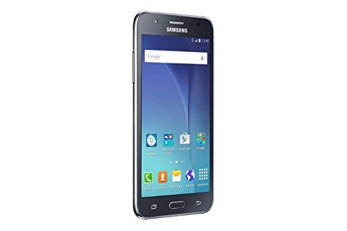 Samsung Galaxy J5 Smartphone, Nero [Italia]