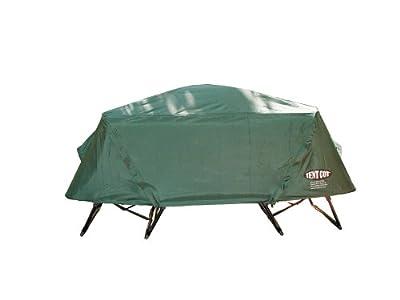 Kamp-Rite RF402 Tent Cot Oversize Rainfly, Green