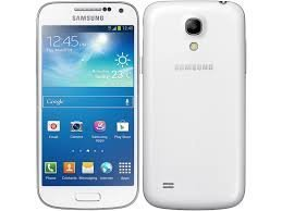 Samsung Galaxy S4 mini GT-I9190 Unlocked International Version - White