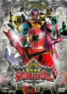 魔法戦隊マジレンジャー VOL.12 [DVD]