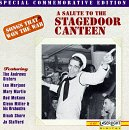 Dinah Shore - Songs That Won The War: A Salute To The Stagedoor Canteen - Zortam Music