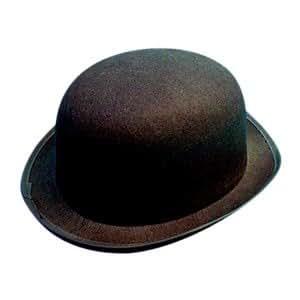 Bowler Hat Black Felt - Best