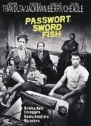 Swordfish [Alemania] [DVD]