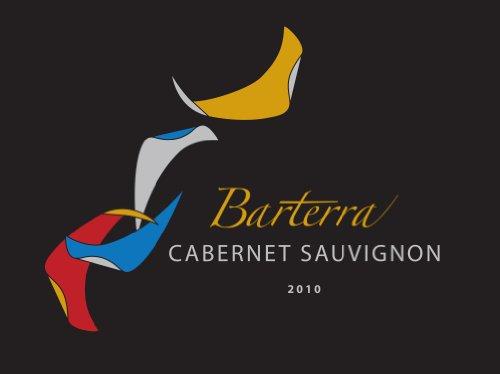 2010 Barterra Alexander Valley Cabernet Sauvignon 750 Ml