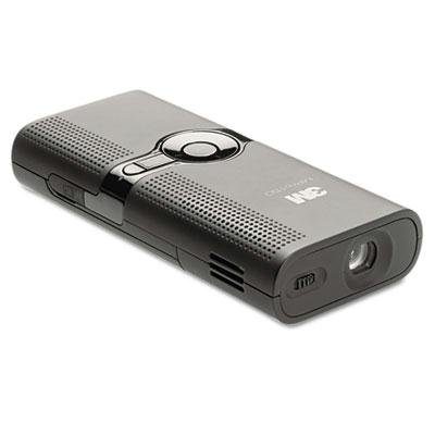 BUY NOW Matter-of-fact -3M MPro150 Pocket Projector-PT# BND- UTMMMMPRO150