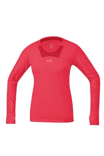 Gore Women's Air 2.0 Lady Long Sleeve Shirt