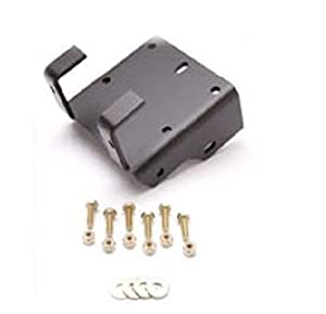 Cycle Country 25-1081 Winch Mount Kit for Honda Foreman TRX 350/TRX 450