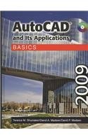 AutoCAD and Its Applications - Basics 2009