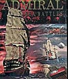 Admirals Sea Battles (PC CD Boxed)