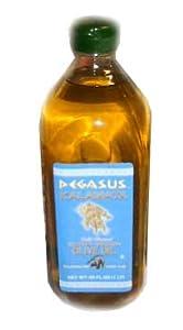 Pegasus Kalamata E.V. Olive Oil 1L Bottle