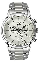 ESQ Quest Analog Chronograph Men's watch #07301397