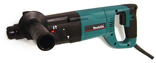 Makita HR2455X 1-Inch D-Handle Rotary Hammer DrillB0000ALQA3
