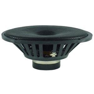 """Dc Gold Audio N69C 6X9"""" Classic Series Speakers - 8 Ohm - (Pair) Black"""