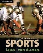 Economics of Sports, The (2nd Edition)