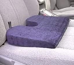 FOUR (4) Wagan Ortho Car Seat Wedge Cushions