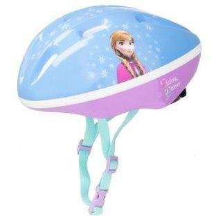 Disney Frozen Bike Helmet and Pads - Girl's. from Disney Frozen