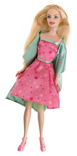 Mattel Barbie Totally Spring Primavera