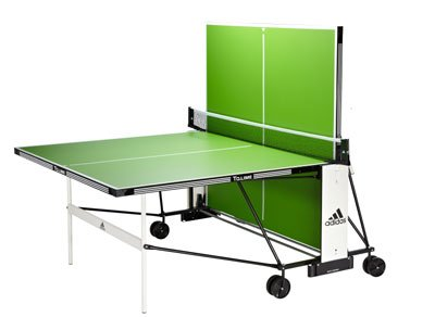Avis table de ping pong tennis de table d 39 ext rieur adidas - Table de ping pong d exterieur pas cher ...