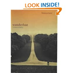 Funny product Wanderlust: A History of Walking