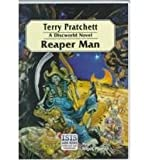 Terry Pratchett Reaper Man: Complete & Unabridged (Discworld Novels)
