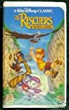 The Rescuers Down Under (original clamshell edition)