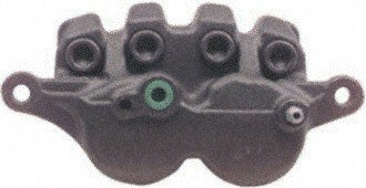 Cardone 19-1611 Remanufactured Import Friction Ready (Unloaded) Brake Caliper