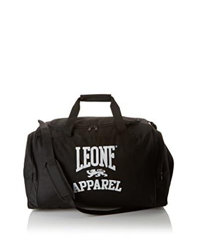 Leone 1947 Borsa Duffle LX588/FW15 Nero
