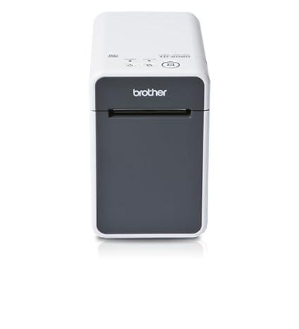 Brother TD2020XX1 imprimante d'etiquettes professionnelle