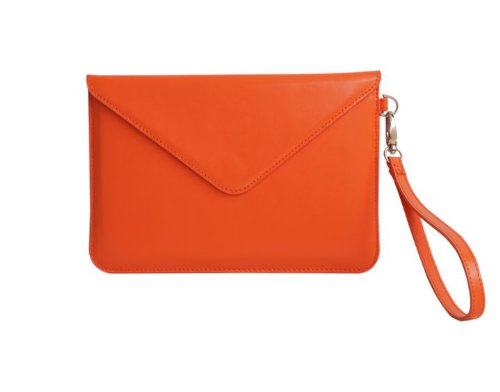 paperthinks-mini-tablet-folio-case-100-recycled-leather-color-tangerine-orange