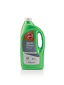 Hoover Multi-FLOORPLUS 2X Concentrated 32 Oz Hard Floor Cleaner Solution - AH30425