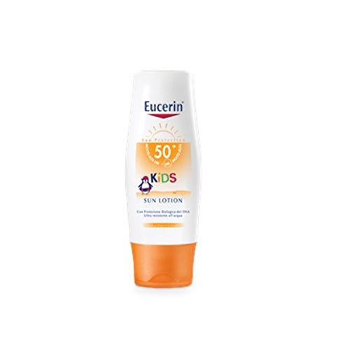 Eucerin Sun Kids Lotion FP50+ 150 ml