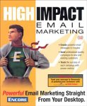 High Impact Email Marketing