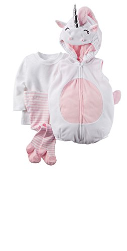 Carters Baby Halloween Costume Many Styles (12m, Unicorn)