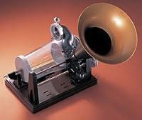 新エジソン式コップ蓄音機