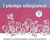 img - for I Pledge Allegiance book / textbook / text book