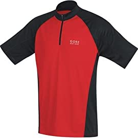 Gore Bike Wear 2012 Men's Path Cycling Jersey - SPATHM