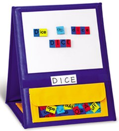 Learning Resources Magnetic Tabletop Pocket Chart - Buy Learning Resources Magnetic Tabletop Pocket Chart - Purchase Learning Resources Magnetic Tabletop Pocket Chart (Learning Resources, Toys & Games,Categories)