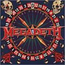 Capitol Punishment: The Megadeth Years by Megadeth