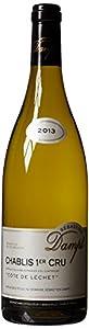 Domaine Sebastien Dampt Chablis 1er Cru Cote De Lechet 2013 Wine 75 cl