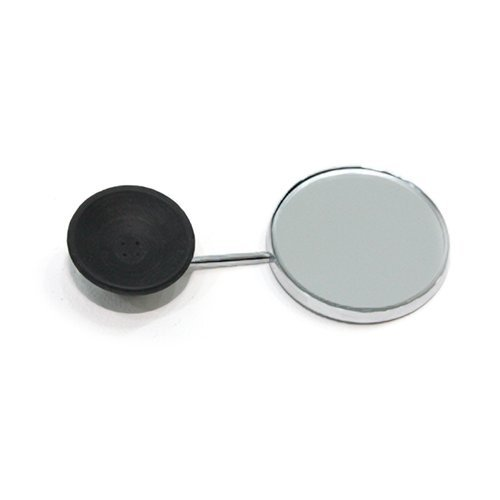 Magnifying Mirror Suction Cups front-532301