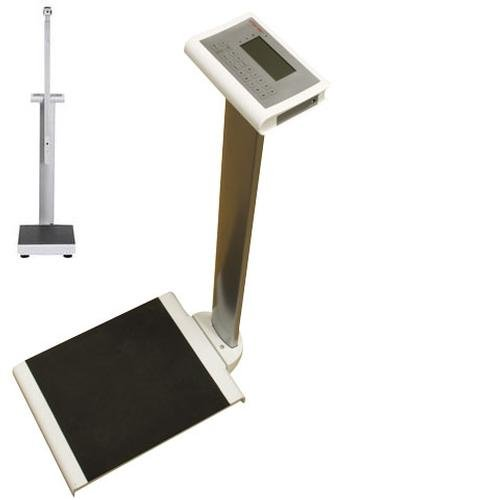 Cheap Medweigh Ms-3900 Digital Column Scale with Height Rod (MS-3900)