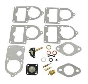 EMPI 2500 CARB REBUILD KIT, Universal Solex Carb for VW Bug, Bus, Ghia (Solex Carburetor compare prices)
