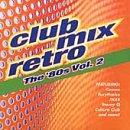 Va-cameo/Eurythmics Club Mix Retro:80s Vol. 2