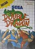Double Dragon - Master System - PAL