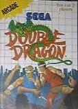 echange, troc Double Dragon - Master System - PAL [import anglais]
